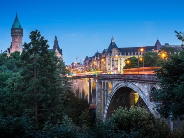 Năm 2019, Luxembourg xếp vị trí thứ 4 trong khi nắm 2018, quốc gia này không được xếp hạng