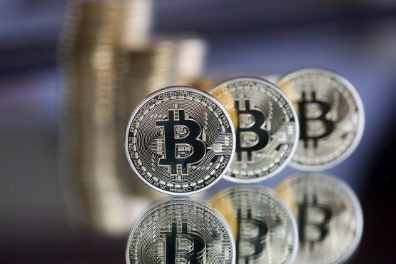 Trao đổi liên lục địa đang cung cấp các hợp đồng để giúp điều tiết thị trường bitcoin và tạo ra một cấu trúc mà các chuyên gia tài chính có thể thực hiện nghiêm túc. Hình: Chris Ratcliffe, Bloomberg