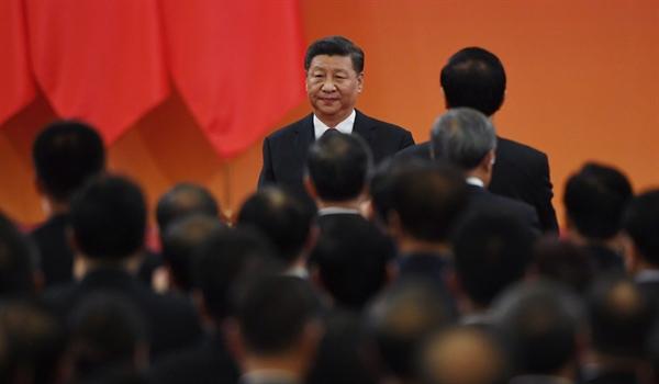 Trung Quốc đang phải đối mặt với nhiều thách thức mới. Ảnh: SCMP