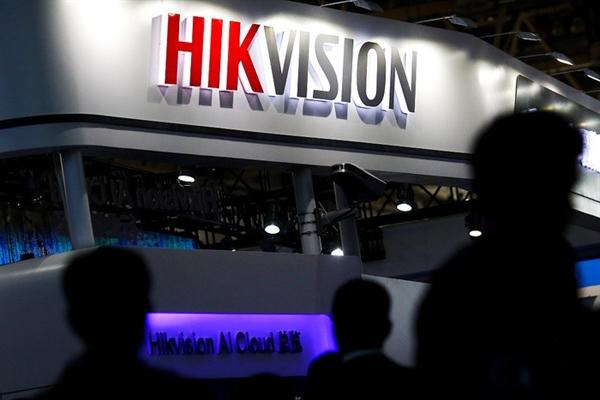 Trong số các công ty Trung Quốc bị Mỹ trừng phạt lần này có Hikvision, nhà sản xuất thiết bị giám sát video lớn nhất thế giới.