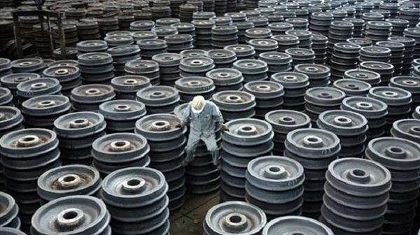 EU sẽ áp thuế CBPG lên tới 66% đối với bánh xe thép nhập khẩu từ Trung Quốc. Ảnh: doanhnghiephoinhap.vn