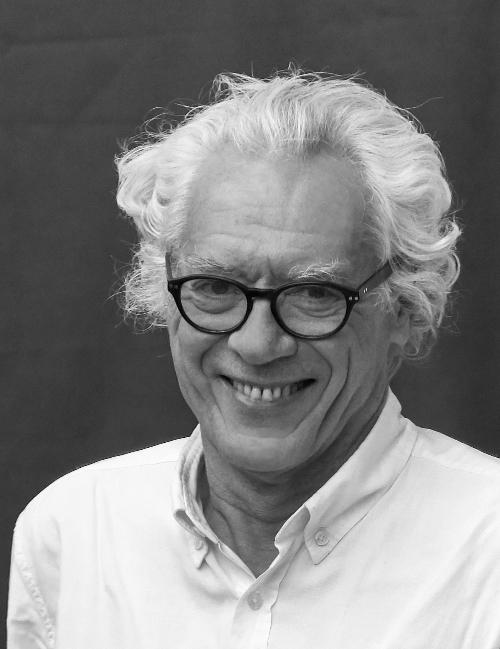 Kiến trúc sư Thierry Van De Wyngaert - cựu Chủ tịch Viện Hàn lâm Kiến trúc Pháp, cố vấn kiến trúc Khu biệt thự compound cao cấp Sol Villas