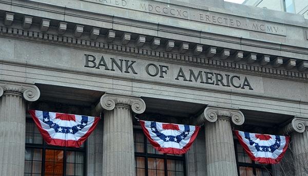 Các ngân hàng đang phải cạng tranh với các công ty công nghệ tài chính. Ảnh: Vietstock.vn