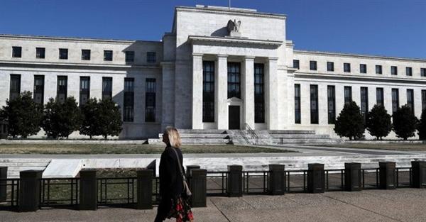 FED đã liên tiếp cắt giảm lãi suất lần thứ 3 trong năm 2019. Ảnh: Reuters