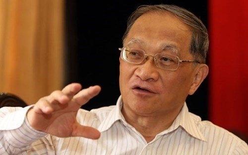 TS. Lê Đăng Doanh, kinh doanh theo chuỗi là phương thức kinh doanh rất phổ biến trên thế giới và đã có nhiều hãng, nhiều hình thức kinh doanh áp dụng thành công.