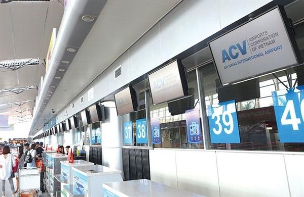 ACV là đơn vị chuyên quản lý khai thác cảng hàng không, là nhà đầu tư và nhà khai thác cảng lớn nhất của Việt Nam. Nguồn ảnh: VietNam Daily