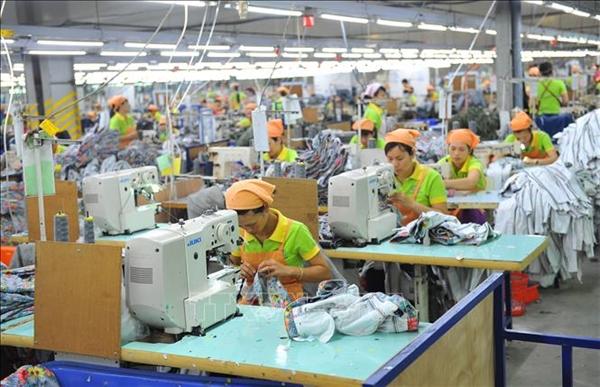Tỷ lệ của ASEAN trong tổng lượng FDI toàn cầu cũng tăng từ 9,6% năm 2017 lên 11,5% năm ngoái. Nguồn ảnh: TTXVN