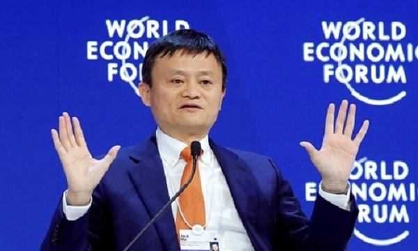 Tỷ phú Jack Ma cho biết, quan hệ của hai nước có thể sẽ tiếp tục khó khăn trong vòng 2 thập kỷ tới