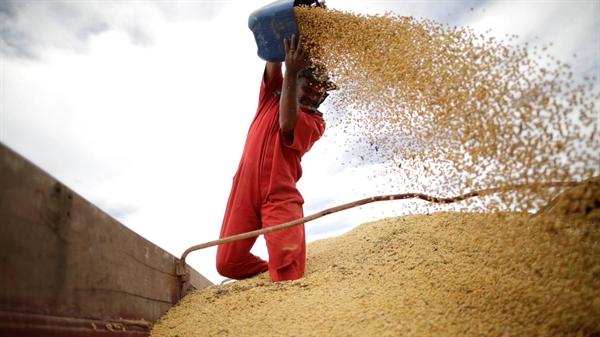 Trung Quốc không đưa ra một con số cam kết về lượng nông sản sẽ mua