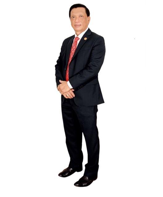 Anh Phan Văn Nho, Giám đốc văn phòng Tổng Đại lý Prudential tại Lâm Đồng và TP. HCM.