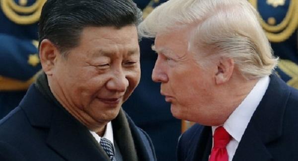Mỹ - Trung Quốc liên tục phát đi những tín hiệu trái chiều về thỏa thuận giai đoạn 1. Ảnh: