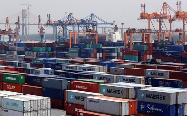 Việt Nam đang quyết liệt ngăn chặn hàng hóa đội lốt hàng Việt xuất khẩu sang Mỹ. Ảnh: