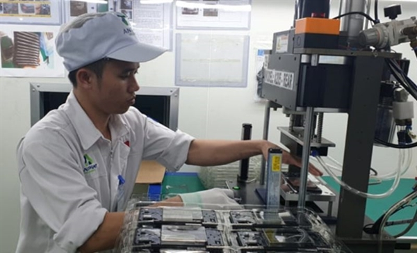 9 tháng đầu năm, xuất khẩu hàng hóa của Việt Nam sang Mỹ tăng 34,8%.