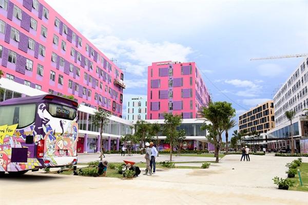 """Chủ đầu tư dự án Cocobay Đà Nẵng """"vỡ trận"""" cam kết lợi nhuận Condotel. Ảnh: Vtc.vn"""