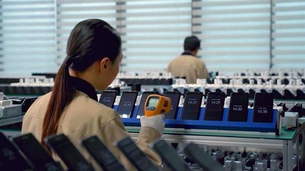 Trong gần 30 năm qua, Samsung đã xây dựng nên chuỗi cung ứng hoàn thiện với các doanh nghiệp trong khu vực. Ảnh: SCMP