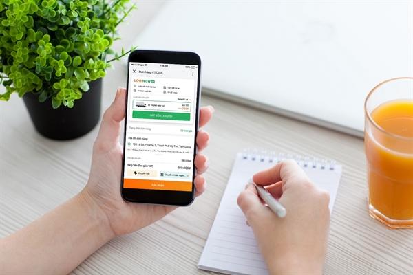 LOGIVAN là nền tảng công nghệ kết nối chủ hàng và chủ xe tải rỗng chiều về, giúp tiết kiệm 30% chi phí logistics cho doanh nghệp.