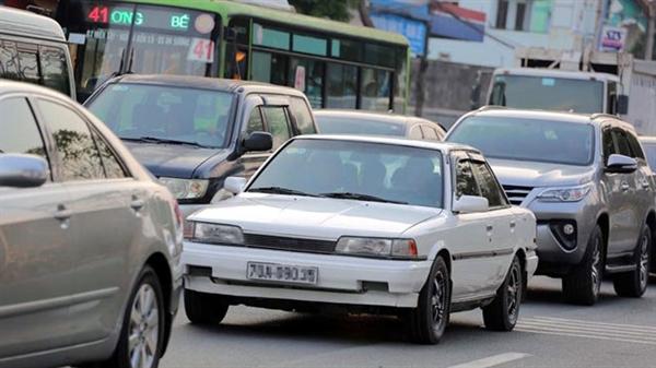 Quy định khí thải mới sẽ khiến hàng triệu ô tô cũ không đủ điều kiện đăng kiểm để tham gia giao thông từ năm 2020. Ảnh minh họa: KT