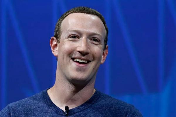 Nhà đồng sáng lập của Facebook,Ảnh: Dantri.