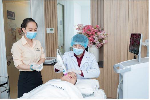 Thermage FLX - công nghệ nâng cơ và trẻ hóa da không cần phẫu thuật, trẻ hơn nhiều tuổi chỉ trong 60 phút.