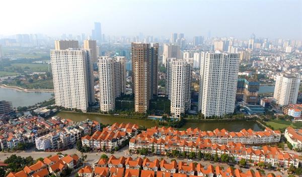 Nguồn cung khan hiếm, giá nhà sẽ tăng mạnh trong 2 - 3 năm tới. Ảnh: reatimes.vn