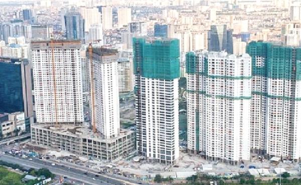 Trong khi đầu tư chung cư lướt sóng hết hấp dẫn thì việc đầu tư cho thuê vẫn được đánh giá cao. Ảnh: Theleader.vn