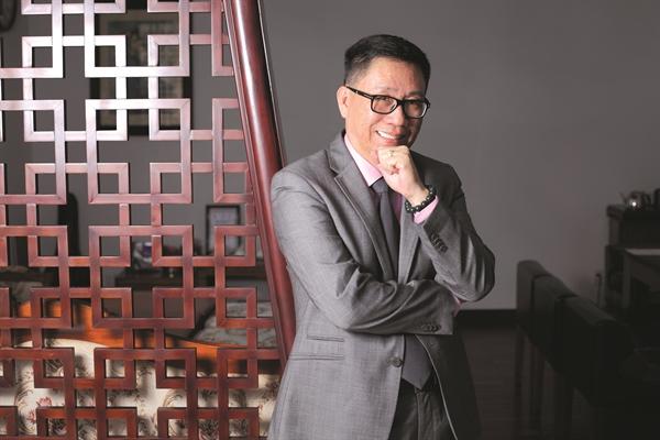 ông Nguyễn Lâm Viên, Chủ tịch Hội đồng Quản trị Công ty Vinamit