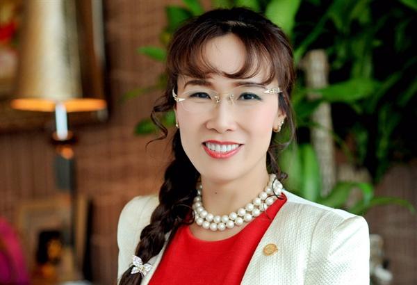 Bà Nguyễn Thị Phương Thảo,