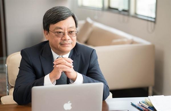 Ông Nguyễn Đăng Quang,