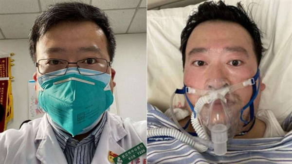 Bác sĩ Lý Văn Lượng