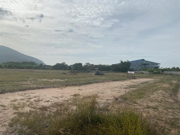TP:HCM kiến nghị chuyển mục đích sử dụng 385ha đất ở Hóc Môn từ cây xanh sang nhà ở