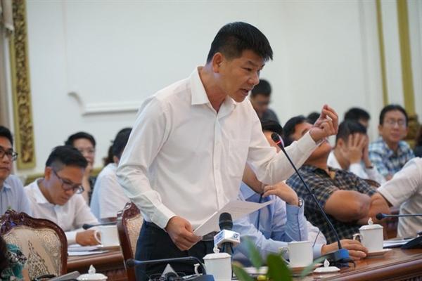 Dự án Nhà ở xã hội Lê Thành Tân Kiên đã được gỡ vướng. Ảnh: hvietnamdaily.net.vn