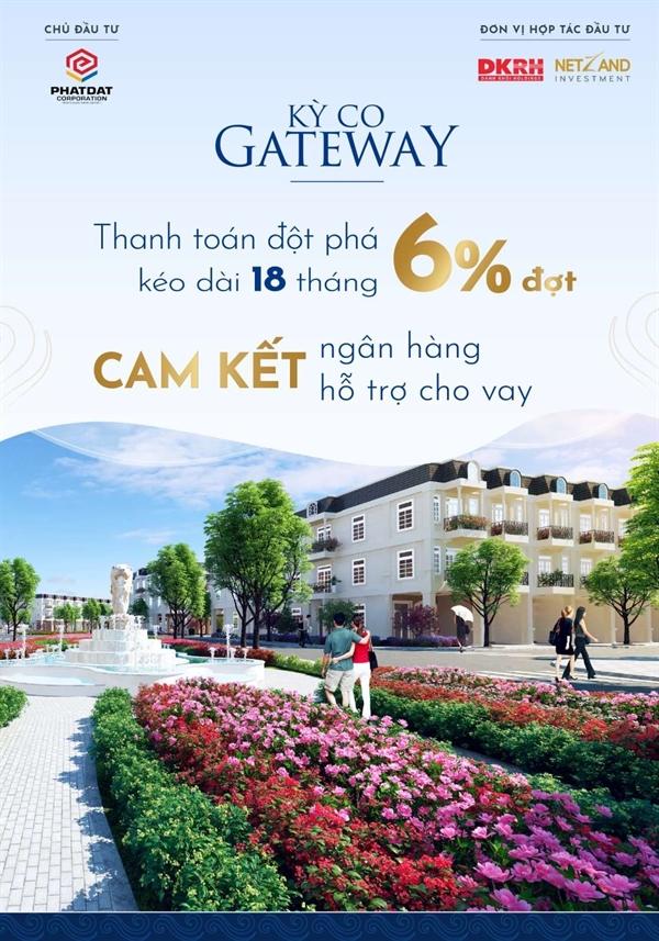 Chính sách thanh toán đột phá đang tạo nên hấp lực mới cho Kỳ Co Gatewat
