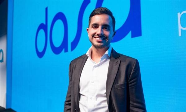 Pedro De Godoy Bueno hiện đang sở hữu tổng tài sản 1,1 tỉ USD và mới 29 tuổi.