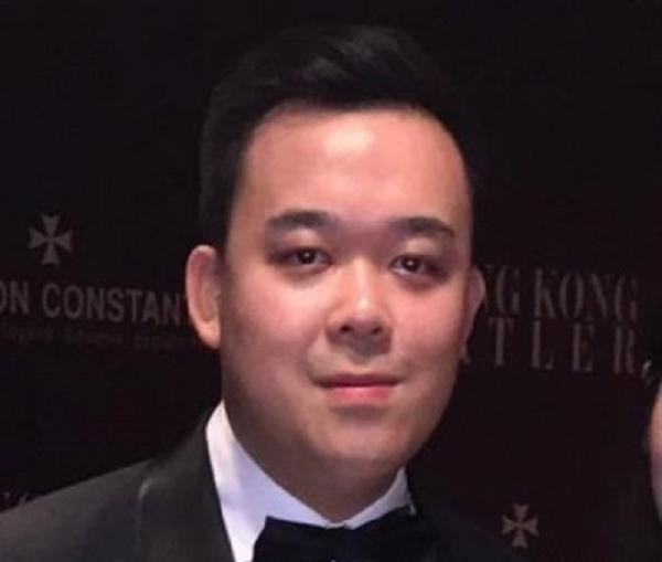 là người kín tiếng, Jonathan Kwok hiện đang sở hữu khối tài sản 2 tỉ USD