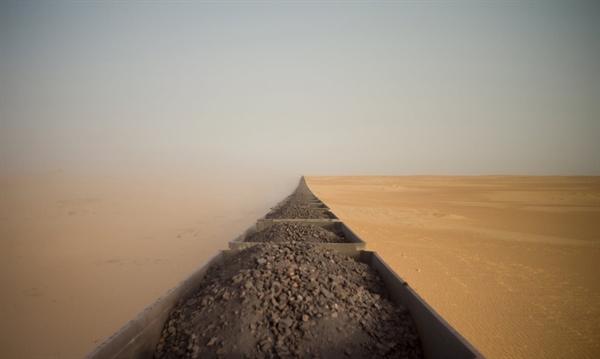 Tác phẩm của Adrian Guerin (Australia) thắng giải ảnh đơn Du lịch.