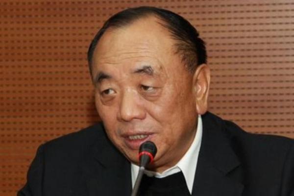 Li Xiting, giá trị tài sản 12,6 tỉ USD, tăng 1% so với thời điểm 11.3. Ảnh: TheStaitsTimes.