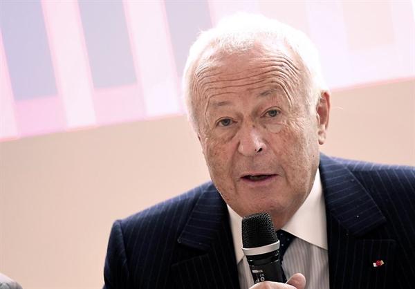 Alain Merieux & family, giá trị tài sản: 7,6 tỉ USD, tăng 25% kể từ thời điểm WHO công bố đại dịch toàn cầu. Ảnh: Internewcast