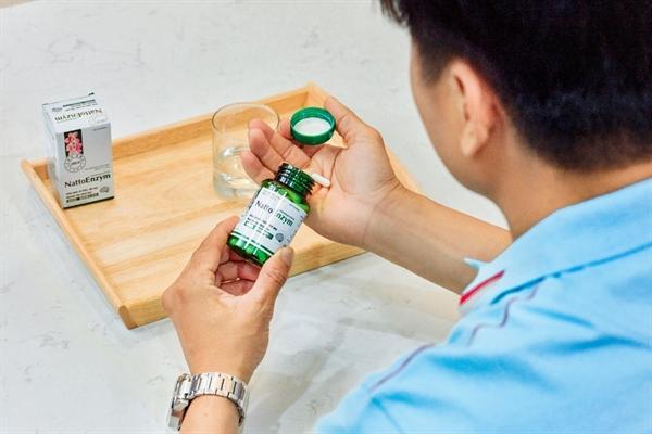 Người Nhật coi các sản phẩm chứa Nattokinase giống như