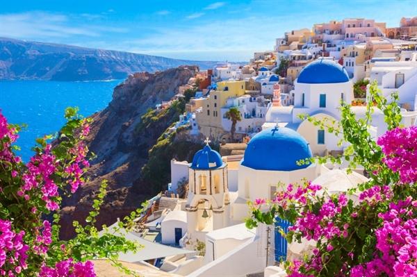 Santorini (Hy Lạp):