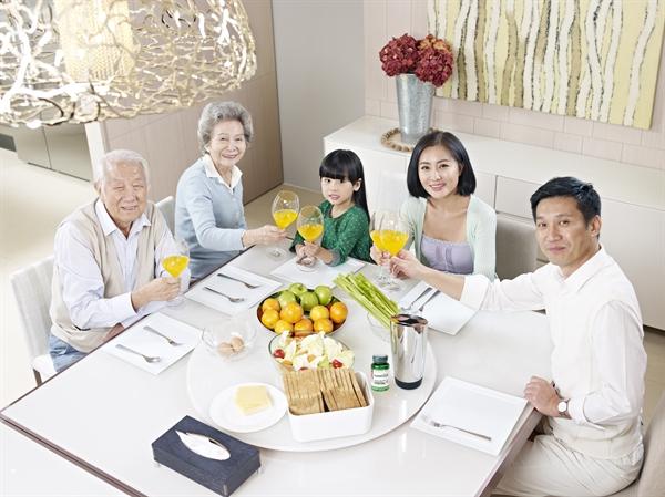 """Các gia đình Việt Nam xem sản phẩm có chứa Nattokinase là """"bí quyết"""" phòng ngừa đột quỵ hiệu quả"""