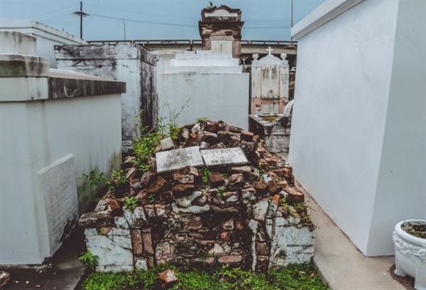 New Orleans (Mỹ): Nếu là fan của các phù thủy, bạn chắc chắn không thể bỏ qua New Orleans sau khi COVID-19 qua đi.