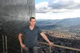 Ông Ông Marcello Arrambide, nhà sáng lập Day Trading Academy, đồng sáng lập SpeedUpTrader. Ảnh:  wanderink.com