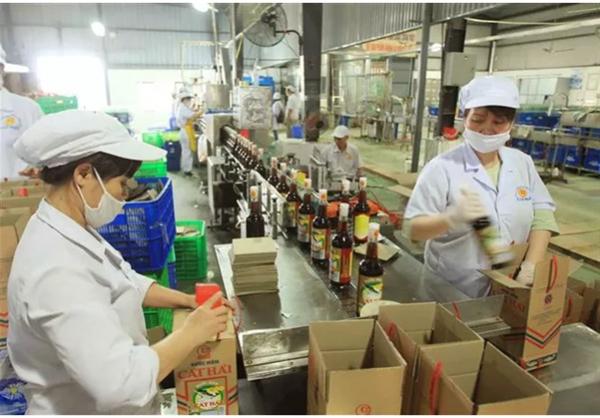 Hiện nay người tiêu dùng Việt Nam có nhu cầu lớn sử dụng các sản phẩm chất lượng tốt, mẫu mã đẹp, và tiện dụng