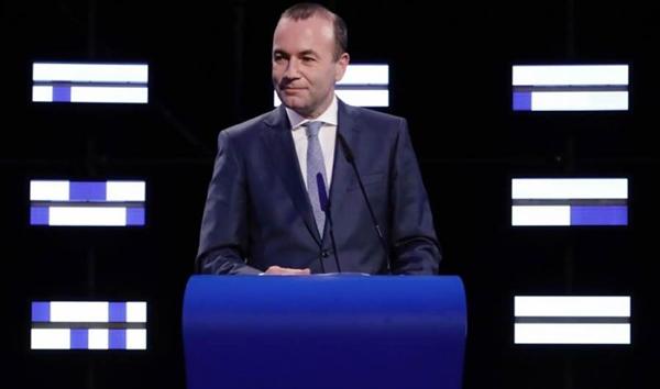 Theo ông Manfred Weber, EU nên cấm các hoạt động M&A với các công ty tại châu Âu trong 12 tháng