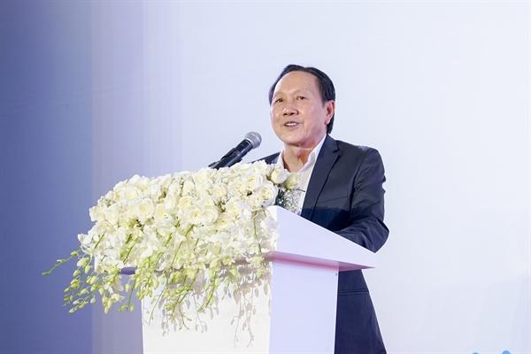 Ông Dương Ngọc Minh