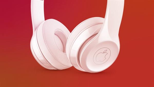 Mẫu tai nghe over-ear AirPods Studio được cho là sẽ được sản xuất tại Việt Nam