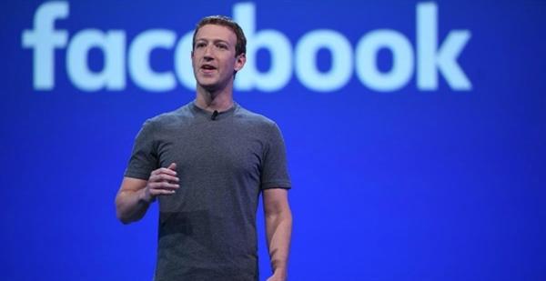 Ở tuổi 36, Mark Zuckerberg đang sở hữu khối tài sản mơ ước 87,8 tỷ USD, trở thành người giàu thứ 3 thế giới. Ảnh: