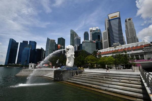 Người giàu Trung Quốc xem thị trường bất động Singapore được xem là