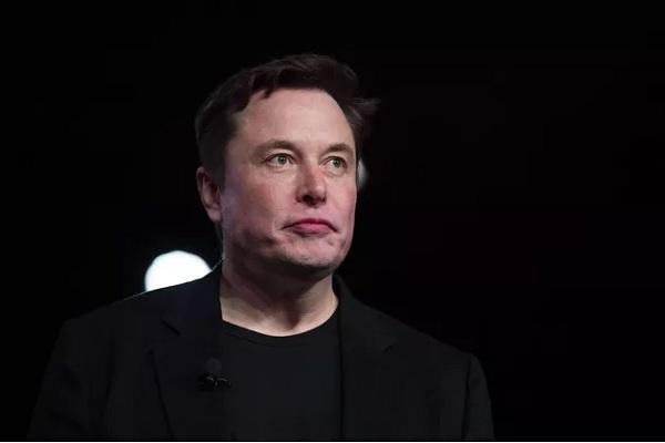 Ông Elon Musk, Giám đốc điều hành của Tesla. Ảnh: Parismatch.