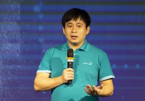Ông Lê Hồng Việt - Giám đốc công nghệ Tập đoàn FPT